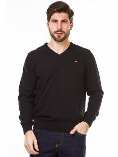 Пуловер Remix 1454 S Черный (2950006541749)