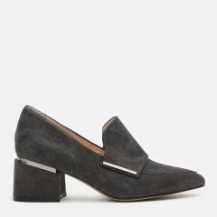 Туфли Fjolla 19083 40 Темно-серые (2000000141992)