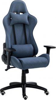 Кресло для геймеров GT Racer X-2319 Dark Blue
