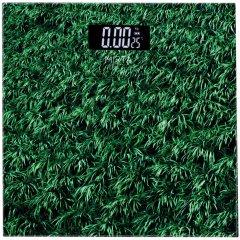 Весы напольные Mirta Fitness Grass SB-3224