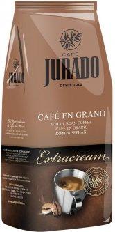 Кофе в зернах Jurado Extra Cream 1 кг (8410894003056)