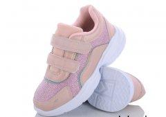 Кроссовки BBT.kids 3115-2 32 20,1 см Розовые