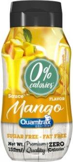 Соус Quamtrax Sauce Mango 330 мл (8436046979642)
