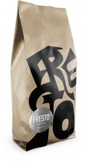 Кофе в зернах Fresto Brazil Арабика 1 кг (4820205020452)