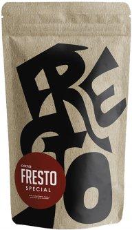 Кофе в зернах Fresto Special 125 г (4820205020315)
