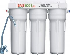 Фильтр для воды БРИЗ ECO 3 soft