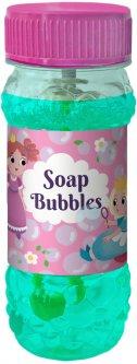 Мыльные пузыри DoDo Принцессы 145 мл (300237)
