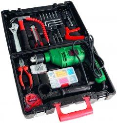 Дрель электрическая Nowa Wi 950bl kit (140858)