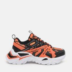 Кроссовки детские Fila Electrove Kids' Low Shoes 3RM01522-015 39 Разноцветные с красным (4670036651604)