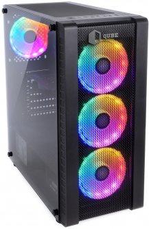Компьютер QUBE i5 9500F GTX 1660 SUPER 6GB 1641 (QB0120)