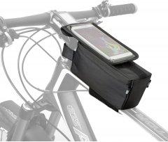 Сумка на раму Author A-R256 XL Tank Bag MPP + чехол для смартфона (15001089)