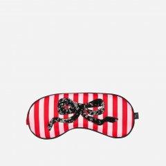Маска для сна Victoria's Secret 122866157 One size Красная/Белая (1159753468)