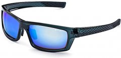 Очки DAM Effzett Pro Sunglasses Blue Mirror (52469)