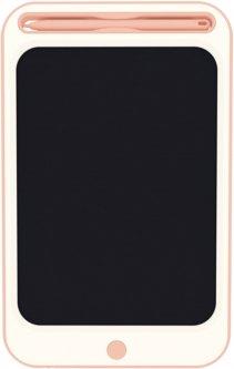 Детский LCD планшет для рисования Beiens 8.5″Multicolor Розовый (ZJ15-Cpink)