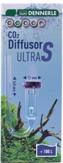 Распылитель СО2 Dennerle Diffusor Ultra S (4001615032376)
