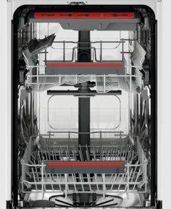 Встраиваемая посудомоечная машина AEG FSM71507P