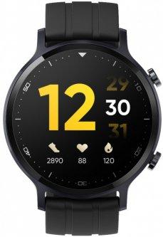 Смарт-часы Realme Watch S Black (RMA207)