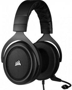 Наушники Corsair HS50 Pro Stereo Gaming Headset Carbon (CA-9011215-EU)