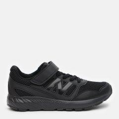 Кроссовки детские New Balance 570 YT570AB2 32.5 (1) 19 см Черные (195173082660)