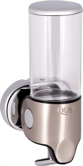 Дозатор для жидкого мыла Qtap Davcovac mydla DM500CP