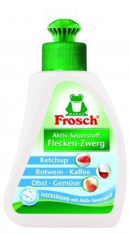Пятновыводитель Frosch Активный кислород 75 мл (4001499926099)