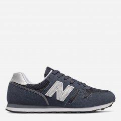 Кроссовки New Balance 373 ML373CC2 41.5 (9) 27 см Синие (194182391480)