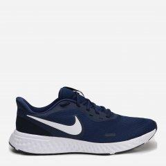 Кроссовки Nike Revolution 5 BQ3204-400 40 (7.5) 25.5 см Темно-синие (193151521897)