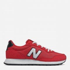 Кроссовки New Balance 527 ML527LD 41 (8.5) 26.5 см Красные (739980499763)