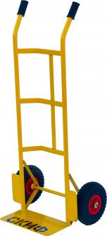 Тележка ручная Скиф грузовая 1160х550х440 мм до 150 кг (FT-2001)