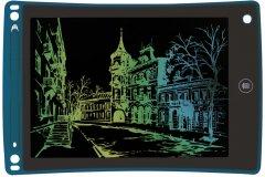LCD-планшет для рисования Dex DWT8516 Blue (21815)