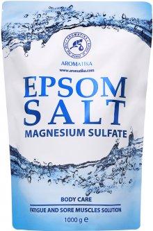 Соль Ароматика Эпсома (английская) 1 кг (4820177025875)