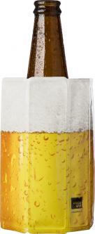 Охладитель для бутылки пива Vacu Vin Active Cooler Wine Beer (38549606)