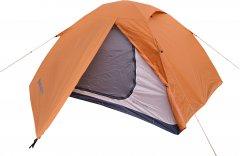 Палатка Mousson Tirol 3 AL Orange (4820212117503)