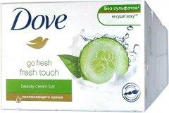 Набор крем-мыла Dove в ассортименте 5 шт х 135 г (6784058097642)
