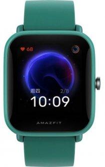 Смарт-часы Amazfit Bip U Pro Green (727755)