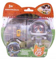 Игровой набор 44 Cats фигурка Космо с аксессуарами (34106) (4894386341064)