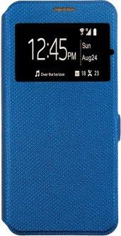 Чехол-книжка Dengos для Samsung Galaxy M30s Blue (DG-SL-BK-247)