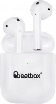 Наушники BeatBox PODS AIR 2 Wireless Charging White (bbpair2wcw)