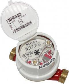 """Счетчик для горячей воды BAYLAN КК-12S ГВ DN15(MBUS) класс точности """"В""""/R=100"""