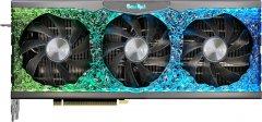 Palit PCI-Ex GeForce RTX 3070 Ti GameRock 8GB GDDR6X (256bit) (1575/19000) (3 x DisplayPort, HDMI) (NED307T019P2-1047G)
