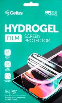 Гидрогелевая пленка Gelius Nano Shield для Apple iPhone X/Xs (2099900859793)