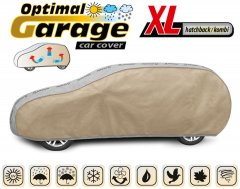 Чехол-тент для автомобиля Kegel-Blazusiak Optimal Garage размер XL Hatchback (5-4317-241-2092)