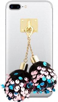 Панель DDPOP Spangle Ball Case для Apple iPhone 7 Plus Combi (FSH47227)