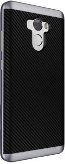 Панель DUZHI Hybrid 2 in 1 Mobile Phone Case для Xiaomi Redmi 4 Grey (FSH47558)