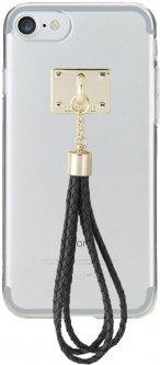 Панель DDPOP Twist Strap Case для Apple iPhone 7 Black (FSH47219)
