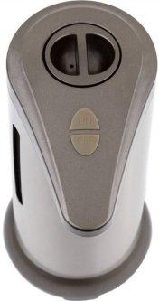 Дозатор для жидкого мыла и антисептика AHEALTH FK-SD01 Silver
