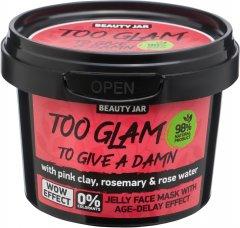 Маска-желе для лица Beauty Jar Too Glam To Give A Damn 120 г (4751030831039)