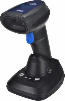 Сканер штрих-кодов ІКС-5208 с кредлом USB (ІКС-5208RC-BT-2D-USB- CR)