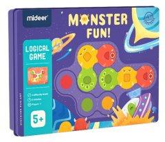 Логическая игра Mideer Монстрики (MD2087)