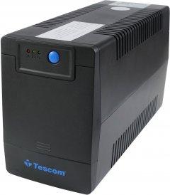 ИБП Tescom Leo II line-Interactive LED 1500 ВА (Leo1500A)